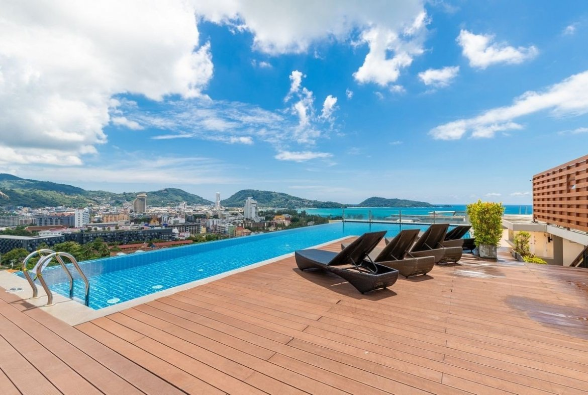 Patong Condos and Apartments for Sale