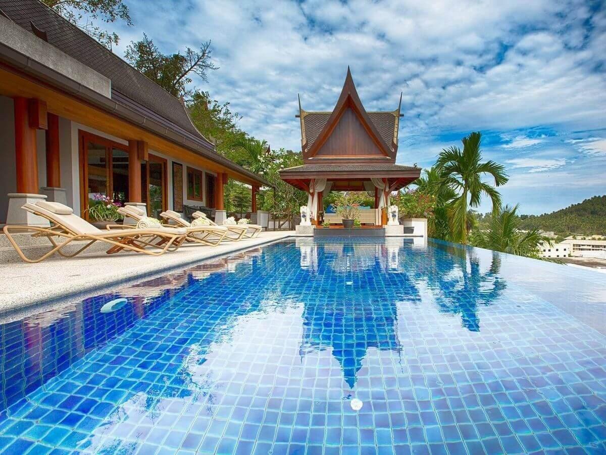 Surin Villa Phuket